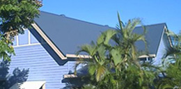 Professional metal reroofing in Coffs Harbour, Lismore & northern NSW
